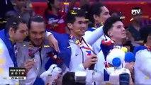#ParaSaBayan2019: #WeWinAsOne