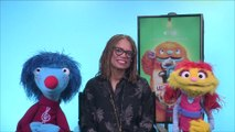 """IR Interview: Kay Wilson Stallings With Scatter & Cody For """"Helpsters"""" [AppleTV+]"""