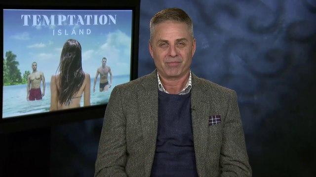 "IR Interview: Mark L. Walberg For ""Temptation Island"" [USA-S4]"