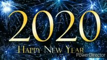 happy new year song ,  happy new year 2020 ,  happy new year status ,  happy new year ringtone  ,  2020