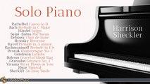 Harrison Sheckler - Solo Piano