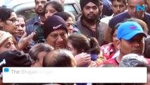Police nabs Bhajan singer Ajay Pathak's killer within 12 hrs,murderer admits crime on camera