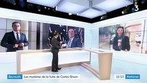 Beyrouth : le point sur la fuite de Carlos Ghosn