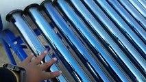 Solar water heater | Solar water heating system | solar water geyser | Best solar water heater |2019