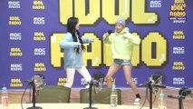 "[IDOL RADIO] JANE&Joo E ""I don't care (2NE1)""♪♬"