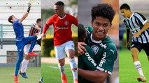 Conheça as principais joias da Copa São Paulo 2020