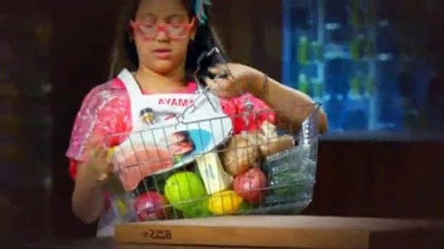 MasterChef Junior S04E11