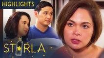 Teresa pushes Frida and Javi away | Starla