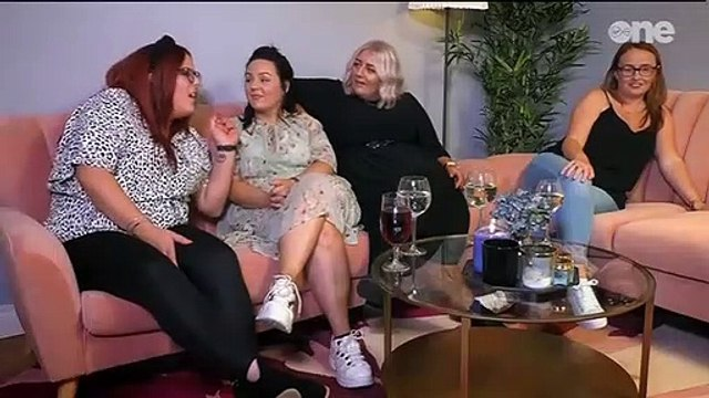 Gogglebox Ireland S05E01