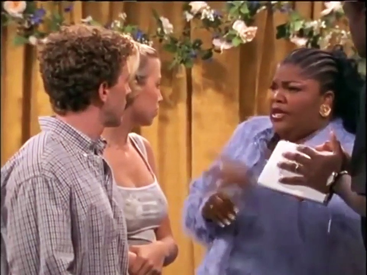 The Parkers S02E01   Wedding Bell Blues