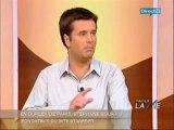 Services à la personne Staaff Stéphane Boukris sur Direct8