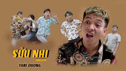 Phim ca nhạc SỬU NHI Thái Dương , Chung Tũnn , Duy AV Parody Nhạc chế Tết