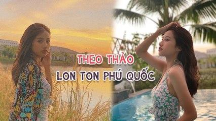 Sở Thú Này Chill Phết _ _Theo Thảo_ Lon Ton Phú Quốc Cùng KAT Family _ Trịnh Thảo x Soho _