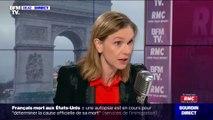 """Agnès Pannier-Runacher: """"Il y a des grèves dans le privé? Non"""""""