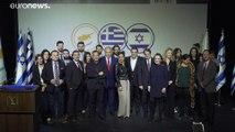 Gazoduc EastMed : un accord va être signé à Athènes