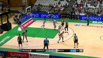 Joventut Badalona top plays of the regular season