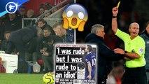 La sortie rocambolesque de José Mourinho fait la une en Angleterre, Manuel Neuer déclenche une guerre des goals au Bayern Munich