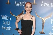 Kathy Griffin marries Randy Bick