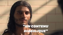 """""""Messiah"""" accusée de """"propagande anti-islamique"""", Tomer Sisley répond à la polémique"""