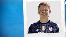 OFFICIEL : le Bayern Munich fait signer Alexander Nübel
