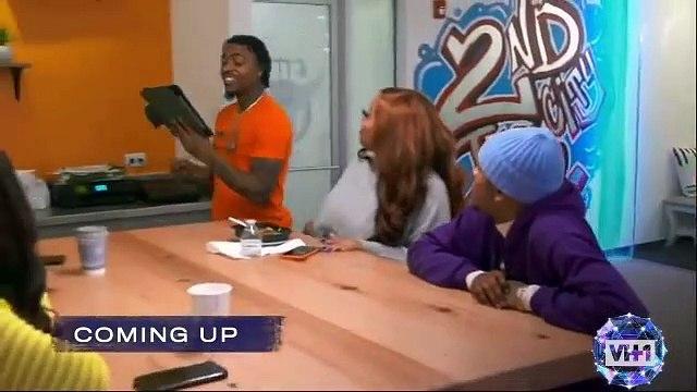 Black Ink Crew: Chicago S06E5 My Big Fat Neek Wedding (Jan 1, 2020)