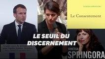 Comment l'âge du consentement sexuel, promesse de Macron, a été abandonné