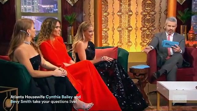 The Real Housewives of Dallas S4E16 Reunion, Prt 1 (Jan 1, 2020)