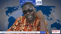 JTE / Mandat d'arrêt international contre Soro : Gbi de fer, «On ne veut plus mourir pour quelqu'un»
