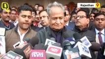 Number of Infant Deaths in Rajasthan Lowest in Last 5-6 Years: CM Gehlot