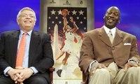 El legado de David Stern, el comisionado que cambió para siempre la idea de negocio de la NBA