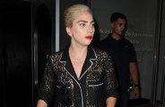 Lady Gaga a été aperçue en train d'embrasser un inconnu