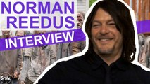 THE WALKING DEAD : Norman Reedus nous parle de la série et de son amour pour Andrew Lincoln