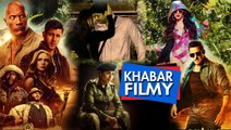 Khabar Filmy: Episode 1: Showbiz highlights from Bollywood to Hollywood to TV