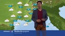 Votre météo de ce vendredi 3 janvier : les nuages continuent de voiler le ciel