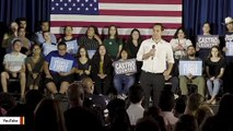 Julián Castro Has Ended His 2020 Presidential Campaign
