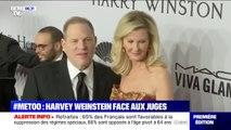 Le procès d'Harvey Weinstein s'ouvre ce lundi à New York