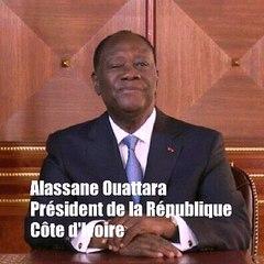 Situation sociopolitique en RCI : La réplique de Ouattara à Soro et Cie