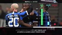 5 Things - Inter look to continue blistering away form