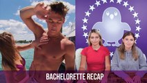 We've All Had Enough Of Luke & Jed on The Bachelorette, But Apparently Hannah Hasn't...