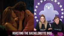 The New Bachelorette Season Is Here And We're Ready To Roast The Contestant Bios