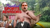 Barstool Sports Advisors Best Of The NFL Season