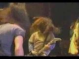 Sepultura - attitude live ozzfest 1996