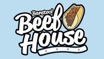 The Christmas Barstool Beef House