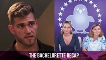 Luke P Continues To Gaslight Hannah On The Bachelorette, But Thank God For Tyler C