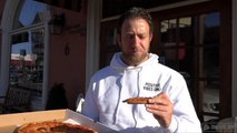 Barstool Pizza Review - Angeloni's Restaurant and Pizzeria (Caldwell, NJ)