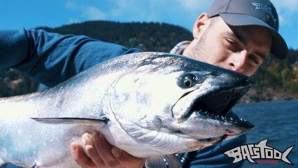 Barstool Outdoors Episode 6: Slammin' Salmon In Vancouver