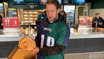 Barstool Pizza Review - Penn Pizza, Lincoln Financial Field (Philadelphia, PA)