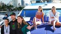 Our Miami Yacht Extravaganza