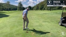 Riggs vs Woodstock Country Club (Woodstock, VT), 9th Hole