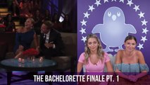 Part 1 of The Bachelorette finale revealed something HUGE about Hannah and Pilot Pete